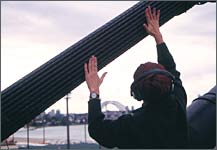 Anzac Bridge 1994